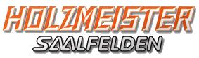 Logo Holzmeister Saalfelden